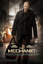 The Mechanic<br><span class='font12 dBlock'><i>(The Mechanic)</i></span>