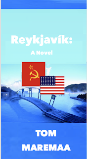 REYKJAVIK: A NOVEL by Tom Maremaa on Goodreads