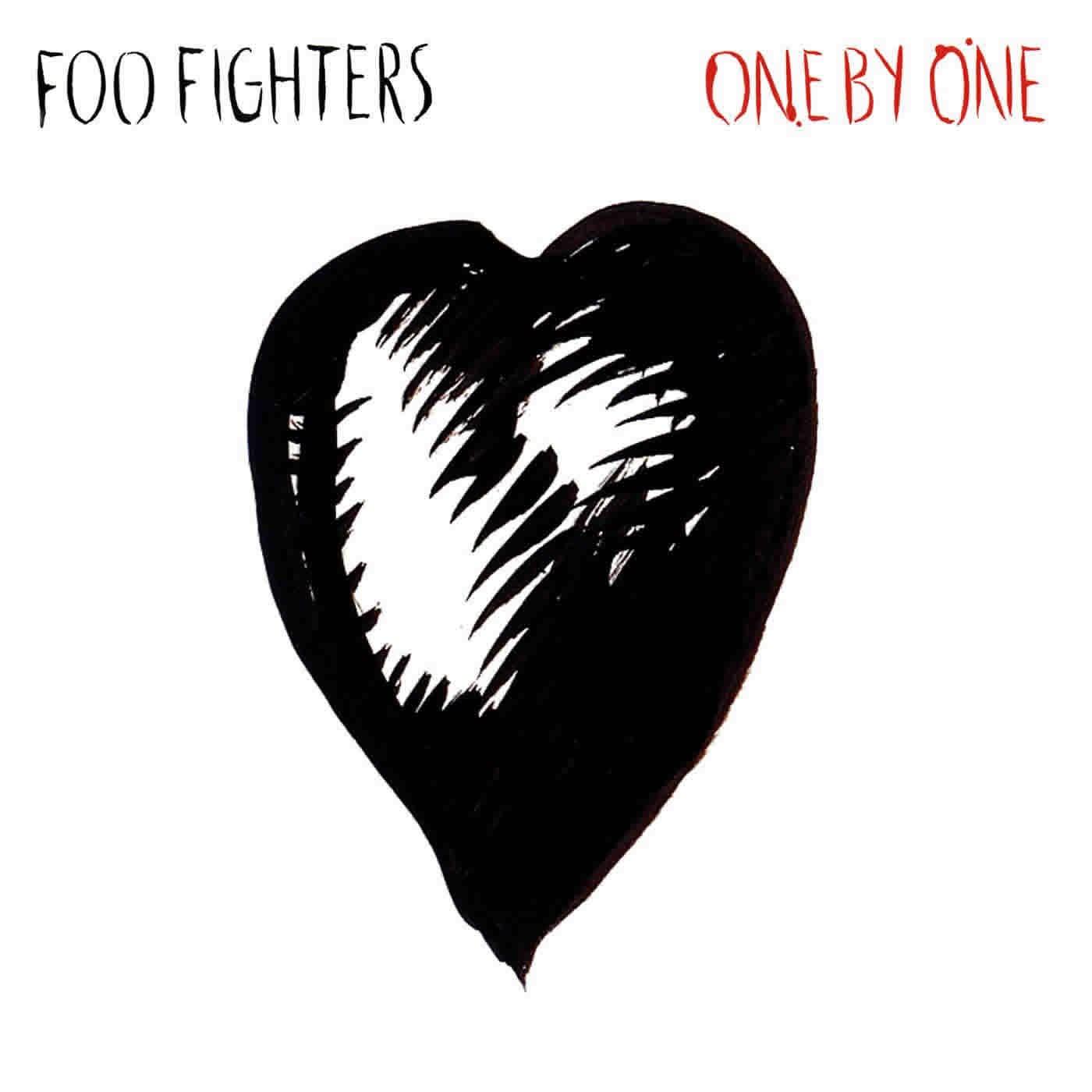 Foo Fighters Cds : virgil 39 s blog foo fighters concert countdown x one by one ~ Hamham.info Haus und Dekorationen