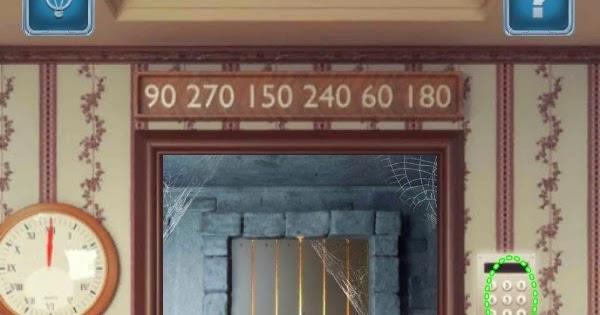 Walkthrough 100 Doors Return Level 71 72 73 74 75