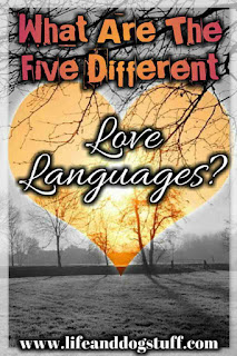 What Are The Five Different Love Languages