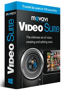 Movavi Video Suite Discount Coupon