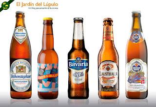 Las 5 Mejores Cervezas Sin Alcohol
