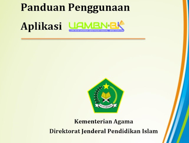 Panduan Resmi UAMBN-BK Tahun Pelajaran 2017/2018
