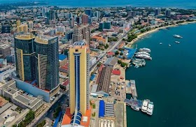 List of  notable Firms and Companies of Tanzania