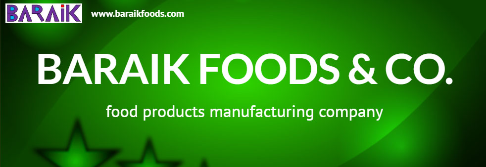 BARAIK FOODS & CO.