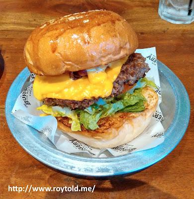 the burgery the bad boys of burger fat tony