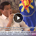 WATCH: President Duterte lambasts western nations 'West is just double talk'