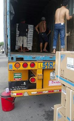 chành xe gửi hàng Sài Gòn Hà Nội