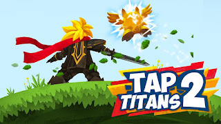 Tap Titans 2 APK MOD OBB