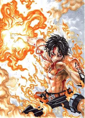 Hỏa Quyền Ace