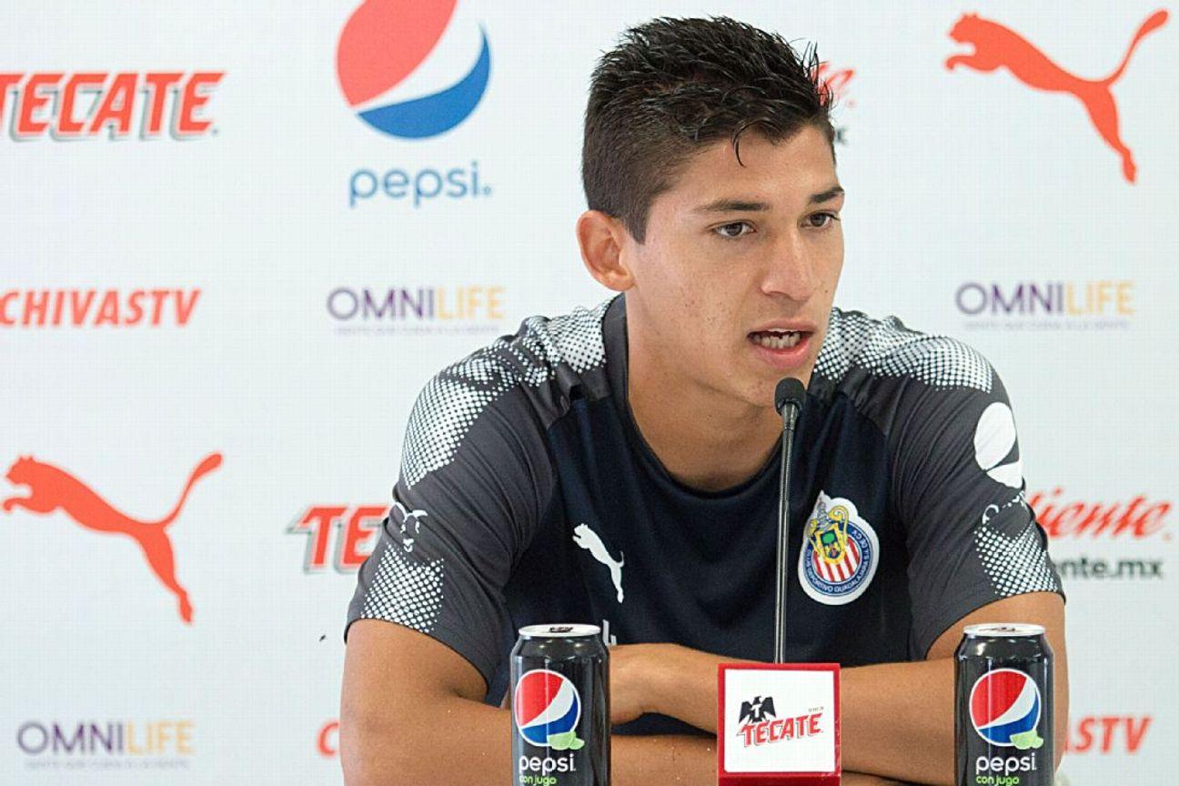 Ángel Zaldívar pidió respetar el proceso de Juan Carlos Osorio.