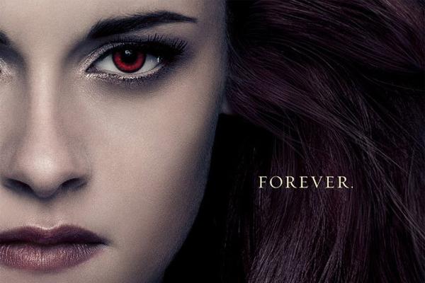 Bella Swan Vampire Eyes