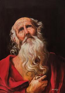 Oração de  São Jerônimo para alcançar uma Graça