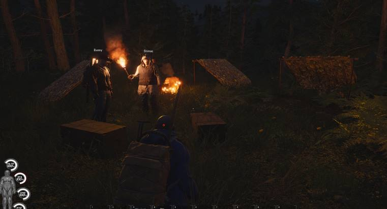 SCUM PC Full Español