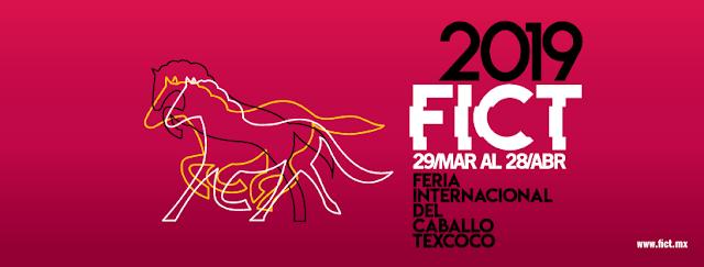 teatro del pueblo feria del caballo texcoco 2019