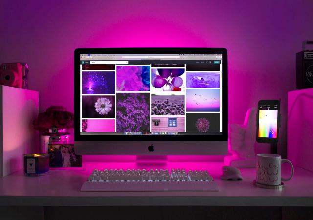 Steps to Learning Website Design Online
