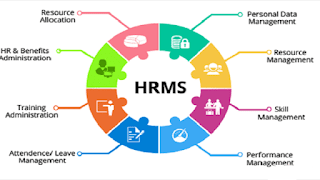 HRM Software Development