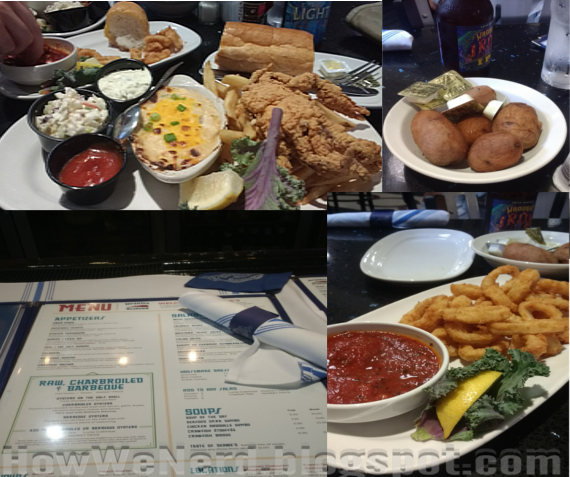 Top Rated Seafood Restaurants Near Plainfield Il