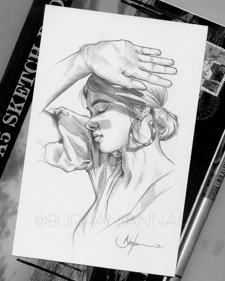 04-Out-of-the-dark-Nas-Pencil-Drawings-www-designstack-co