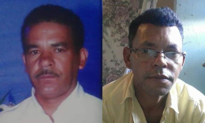 Identificados os dois homens mortos após desabamento em garimpo na Serra da Carnaíba