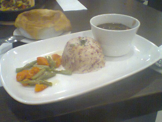 menu nasi bistik