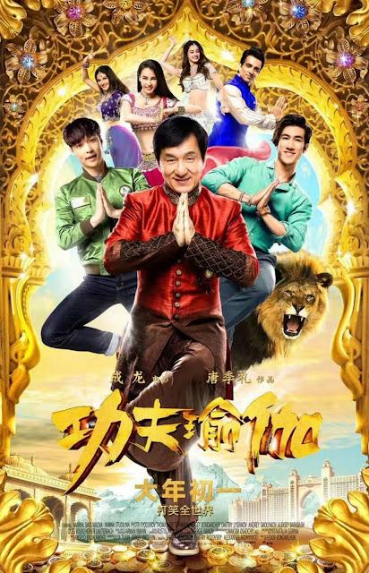 Kung Fu Yoga Full Movie Free Download : movie, download, Movie, Download, YogaWalls