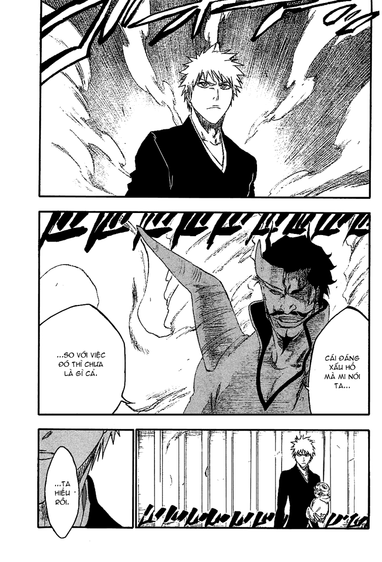Bleach chapter 253 trang 12