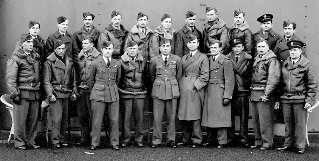 21 March 1941 worldwartwo.filminspector.com RAF No. 300 Squadron