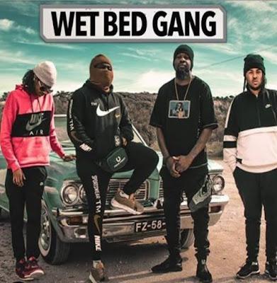 Wet Bed Gang - Mais Caro (Prod. Charlie Beats) 2019