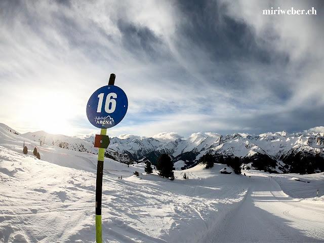 Zillertal Arena, Zillertal, Skifahren, Snowboarden, Pisten, Berge, Tirol, Österreich