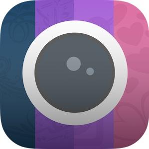 تطبيق المصمم والكتابة على الصور