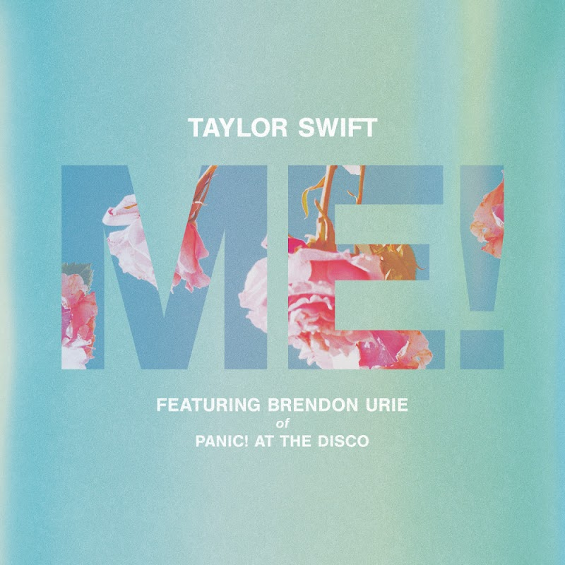 ME! Taylor Swift feat. Brendon Urie of Panic! At The Disco Lirik + MP3