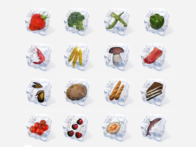 ¿Qué alimentos conviene congelar y cuáles no?