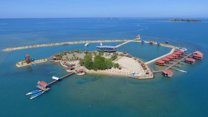15 Daftar Pesona Keindahan Wisata Di Pangkajene Sulawesi Selatan Ihategreenjello