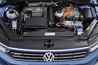 FAP motori benzina Volkswagen