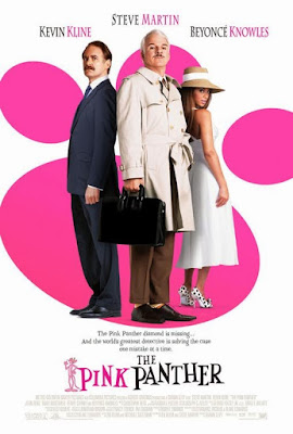 The Pink Panther (2006) มือปราบ เป๋อ ป่วน ฮา