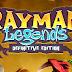 #Rayman Legends: Definitive Edition se estrenará el 12 de septiembre en Nintendo Switch