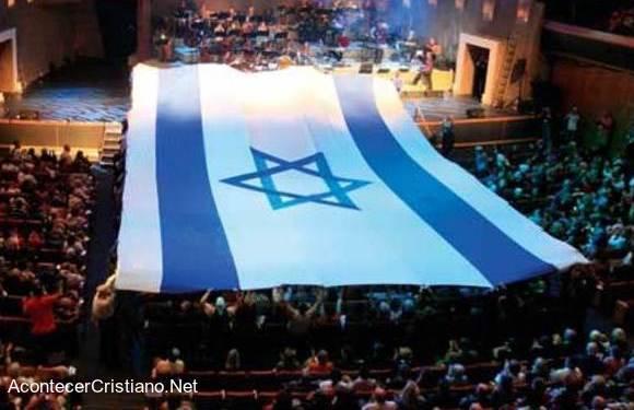Cristianos apoyan a Israel