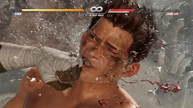 Dead or Alive 6 PC Full imagenes