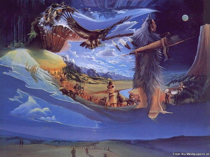 NativeTime: Fakes can harm you. Walk in Beauty!!