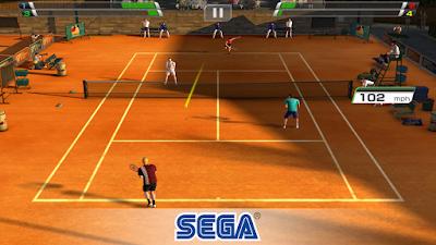 Virtua Tennis Challenge v1.1.2 Mod APK4