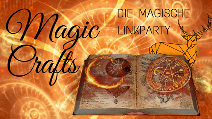 Magic Crafts Linkparty