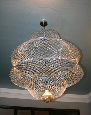 Creative Chandeliers and Modern Chandelier Designs (15) 4