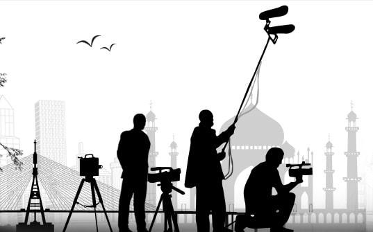 Tanıtım ve Reklam Filmi Çekimleri Mor Yapım'dan