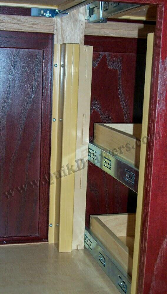 Mullion Kitchen Cabinet Doors