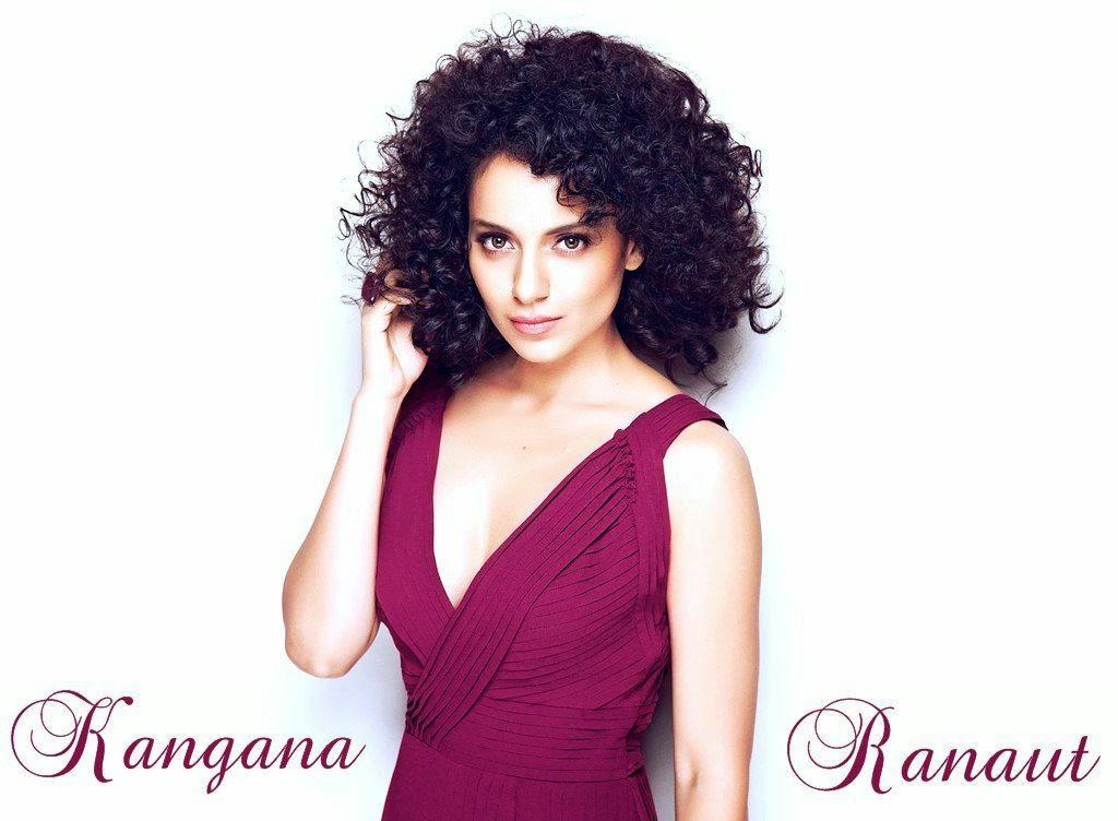 Let's Make World Inspired: Success Story of Kangana Ranaut in Hindi