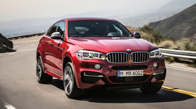 Next-Gen 2016 BMW X3  Red color Hd Photo Album