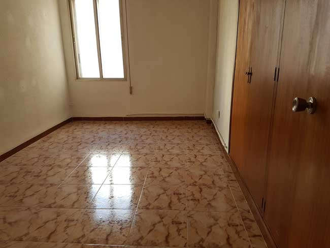 piso en venta calle castelldefels castellon habitacion2