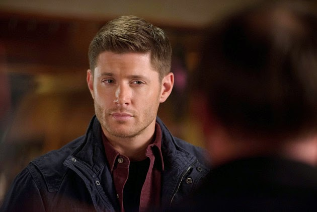 Supernatural S10E02. Dean demonio